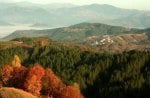 Rhodope Mountain
