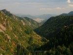 Rhodope Mountain