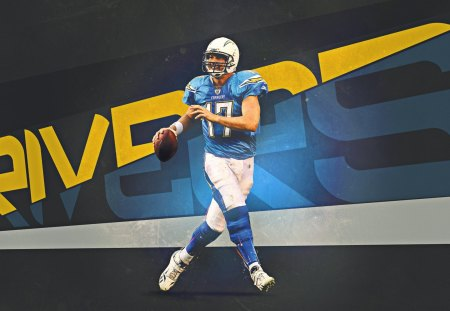 Philip Rivers San Diego Chargers qb - sport, 2012, 20, 10, qb, picture