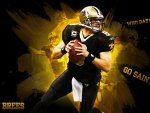 Drew Brees New Orleans Saints qb