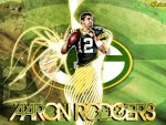 Aaron Rodgers Green bay Packers qb