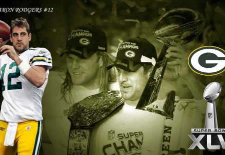 Aaron Rodgers Green bay Packers qb - sport, 2012, 20, football, 10, qb, picture