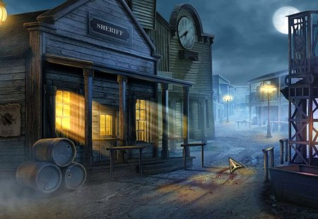 Old west sheriffs office other abstract background - Sheriff wallpaper ...