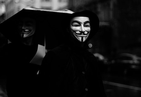 anonymous - protest, anonymous, brave, defender