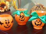 Happy pumpkins♥