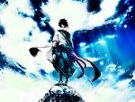 sasuke awakening