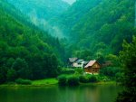 Dream House in Romania