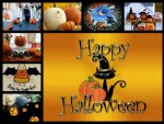 ღ Happy Halloween to all Dn ღ