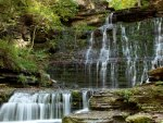 Machine Falls, Tennessee