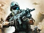 Tom Clancy ghost recon