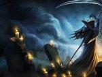 Reaper Diary