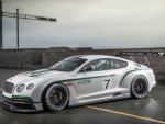 bentley gt3 race car