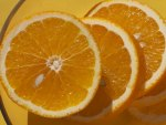 Orange Slices HDTV 14777