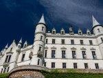 dunrobin castle southerland scotland