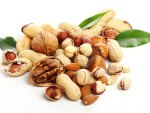 *** Different types of nuts ***