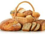 *** Basket full of bread ***