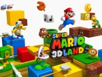 Mario 3D Land - Adventure in 3D
