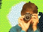 Photographer Mosaic