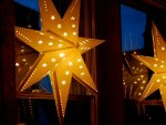 Christmas stars♥
