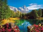 Matterhorn splendor