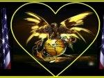 Marine Heart