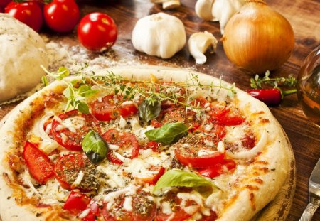 YMMY PIZZA - nice, cool, chilly, food, chicken, wallpaper, hot