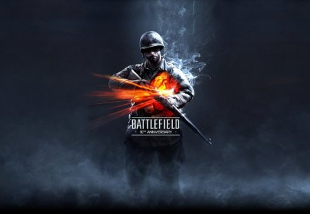 Battlefield 3 - games, war, battlefield 3, battlefield