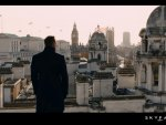 Skyfall Teaser London