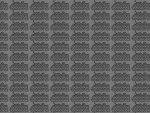 Destroyed Gray Brick Pattern