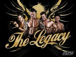 The Legacy All 4 Original Members