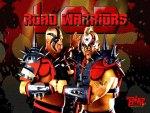 The Road Warriors L.O.D.
