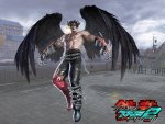 Devil Jin from TTT2