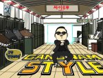Gangnam Style Logo