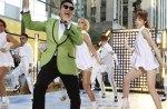 Gangnam Style live 1