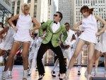 Gangnam Style live 2