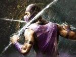 Mortal Kombat - Rain