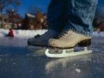 Skates - winter
