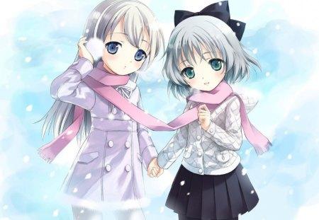 anime best friends wallpaper - photo #18