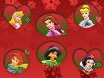 ღ.Xmas Disney Cartoons.ღ