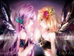 Battterfly Rin & Luka Theme