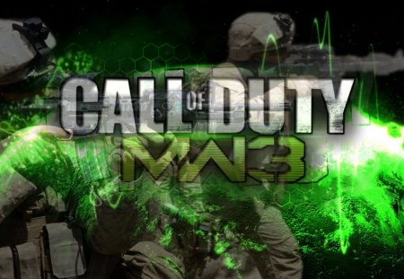 modern warfare 3 - warfare, ps3, modern, 3