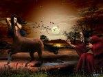 fantasy centaurs