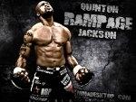 """Quinton """"Rampage"""" Jackson"""