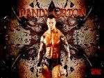 RKO Randy Orton