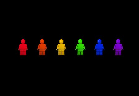 Lego man background - desktop, people, entertainment, other