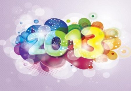Happy New Year 2013 - 2013, happy, year, new