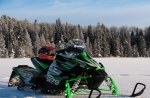 Arctic Cat 600