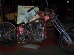 1st ever theme bike