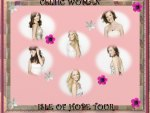 Celtic Woman wallpaper