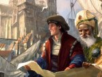 Anno 1404 Cathedral Builder